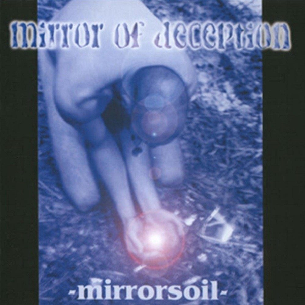 Mirror of Deception - Mirrorsoil (2001) Cover