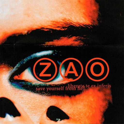 Zao - Liberate Te Ex Inferis 1999