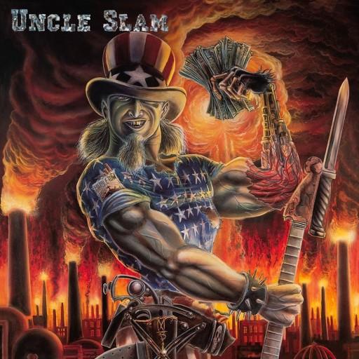 Uncle Slam - Say Uncle 1988