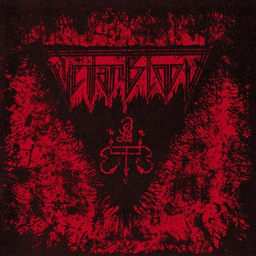 Teitanblood - Black Putrescence of Evil 2009
