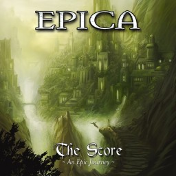 The Score: An Epic Journey