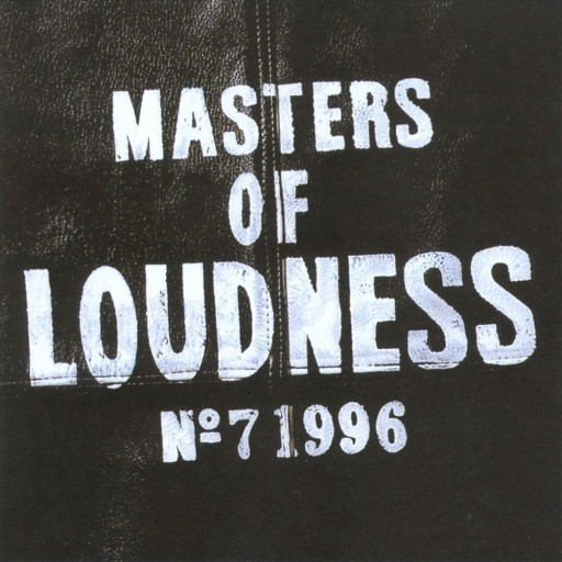 Loudness - Masters of Loudness 1999