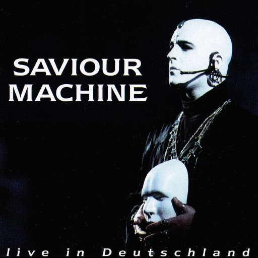 Saviour Machine - Live in Deutschland 1996