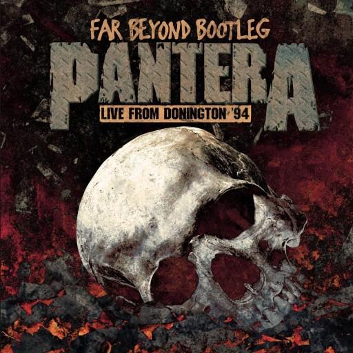 Far Beyond Bootleg: Live From Donington '94