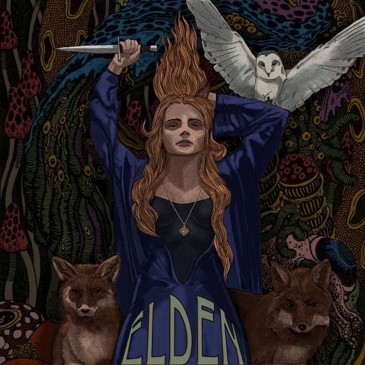 Elden - Death & Fear 2016