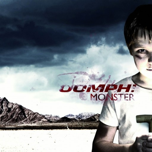 Oomph! - Monster 2008