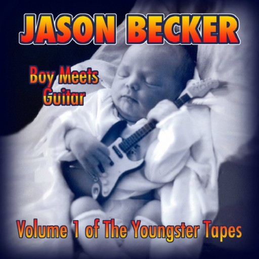Boy Meets Guitar: Volume 1 of the Youngster Tapes