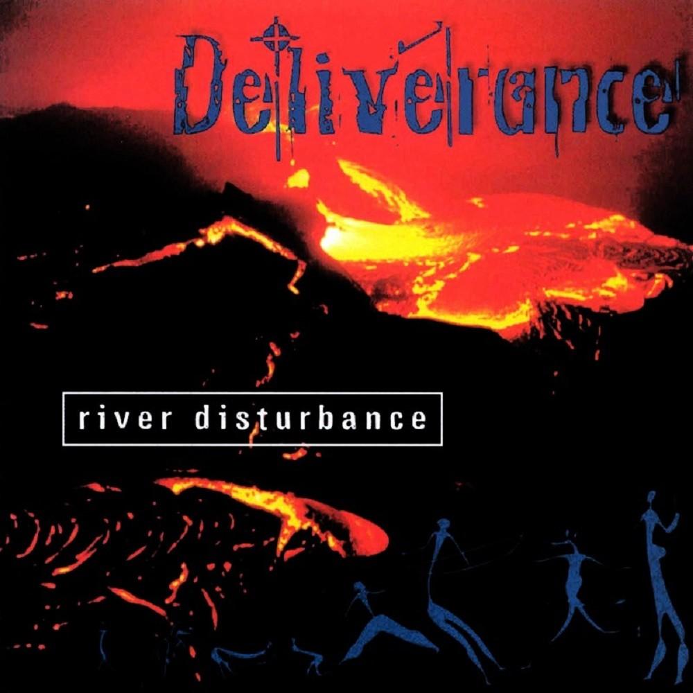 Deliverance - River Disturbance (1994) Cover