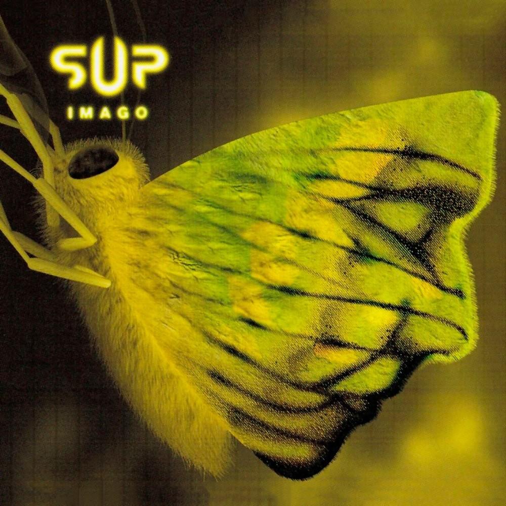 SUP - Imago (2005) Cover
