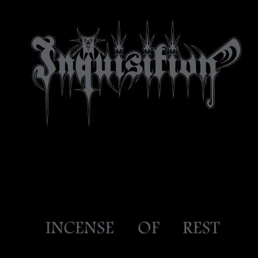 Inquisition - Incense of Rest 1996