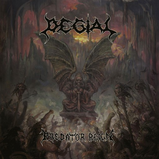 Degial - Predator Reign 2017