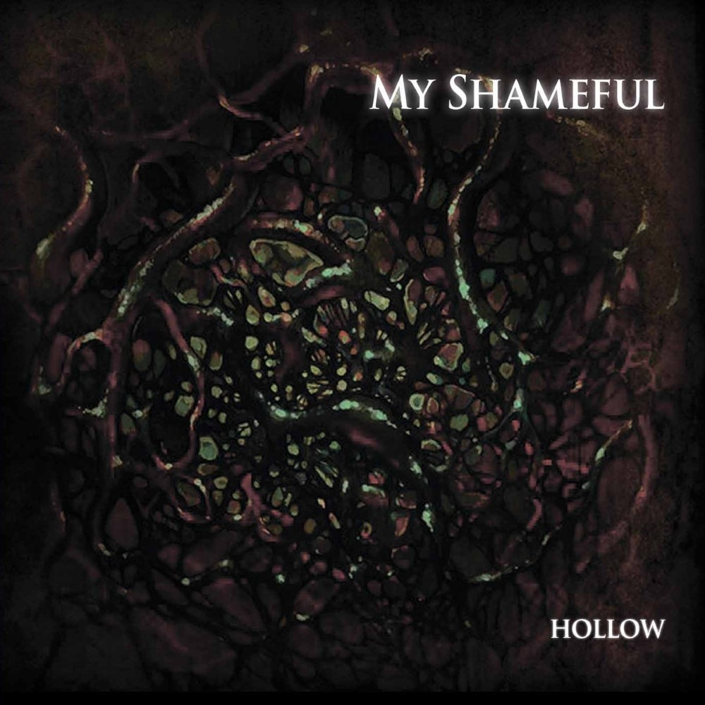 My Shameful - Hollow (2014) Cover