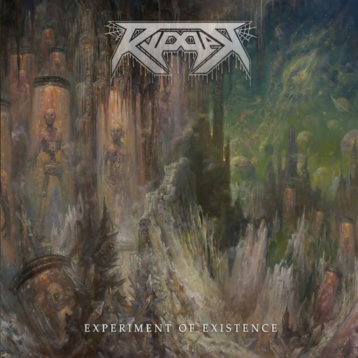 Ripper - Experiment of Existence 2016