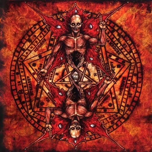 Averse Sefira - Tetragrammatical Astygmata 2005