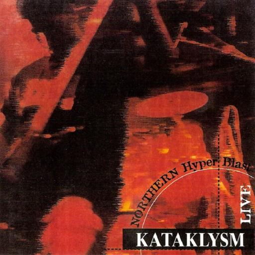 Kataklysm - Northern Hyperblast Live 1998