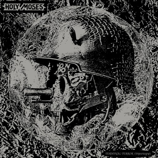 Holy Moses - Terminal Terror 1991