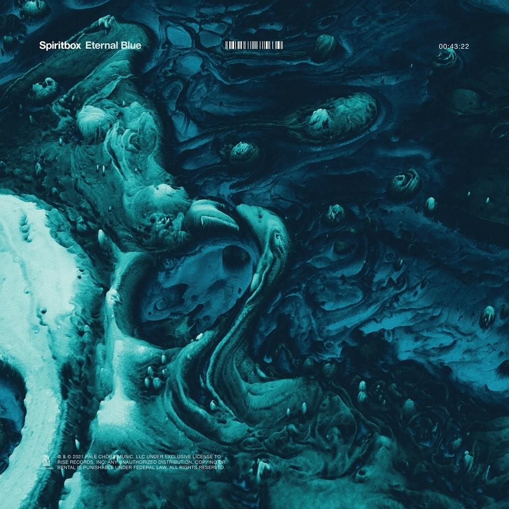 Spiritbox - Eternal Blue (2021) Cover