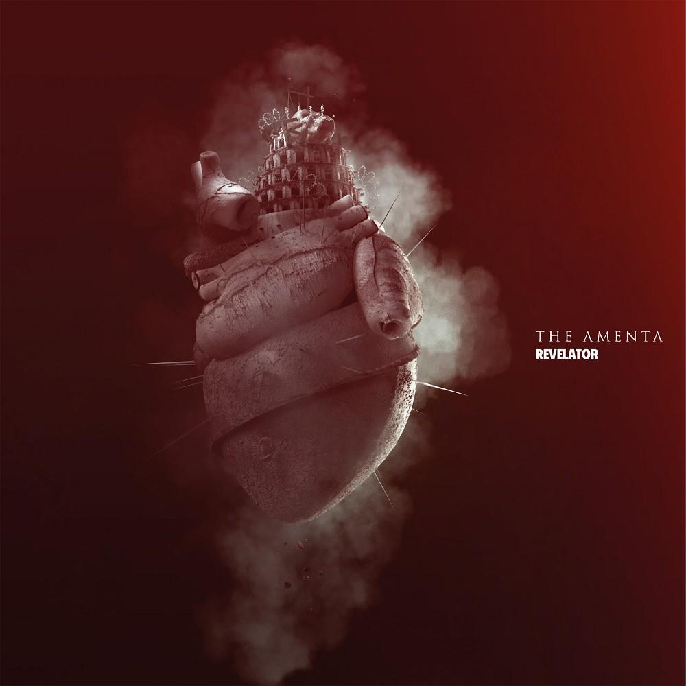 Amenta, The - Revelator (2021) Cover