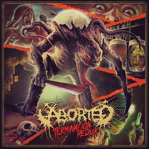 Aborted - Termination Redux 2016