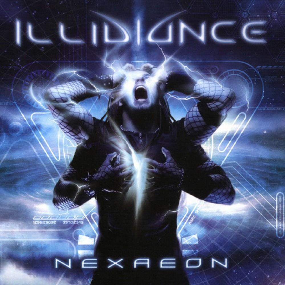 Illidiance - Nexaeon (2009) Cover
