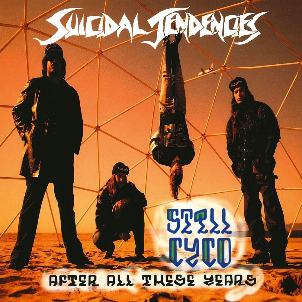 Suicidal Tendencies - Still Cyco After All These Years (1993) Cover