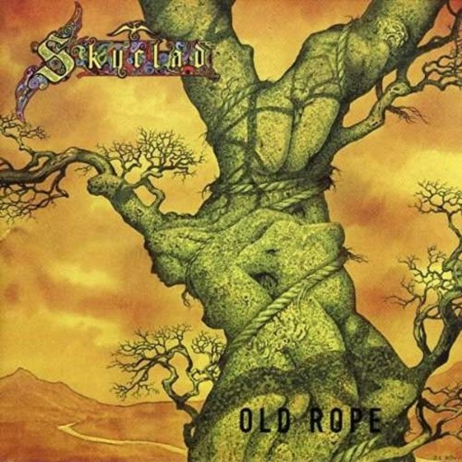 Skyclad - Old Rope 1997