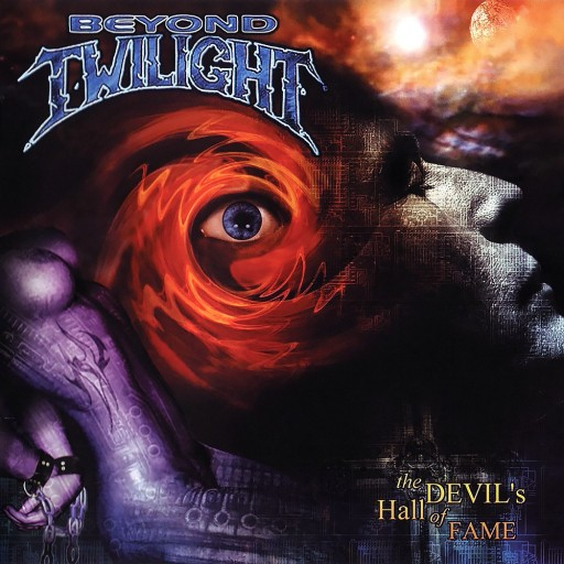 Beyond Twilight - The Devil's Hall of Fame 2001