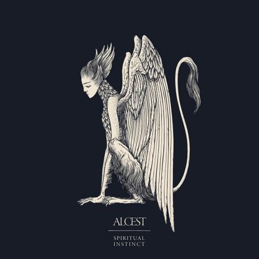 Alcest - Spiritual Instinct 2019