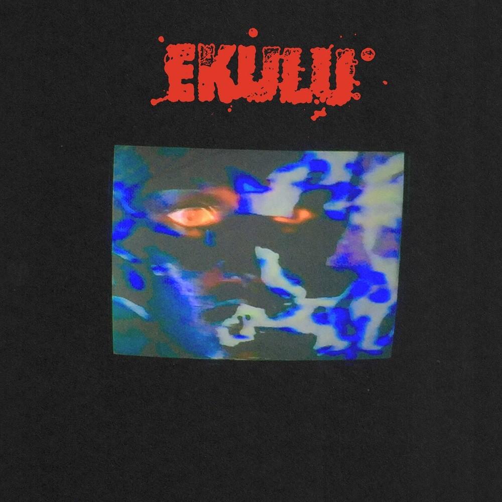 Ekulu - Ekulu (2018) Cover