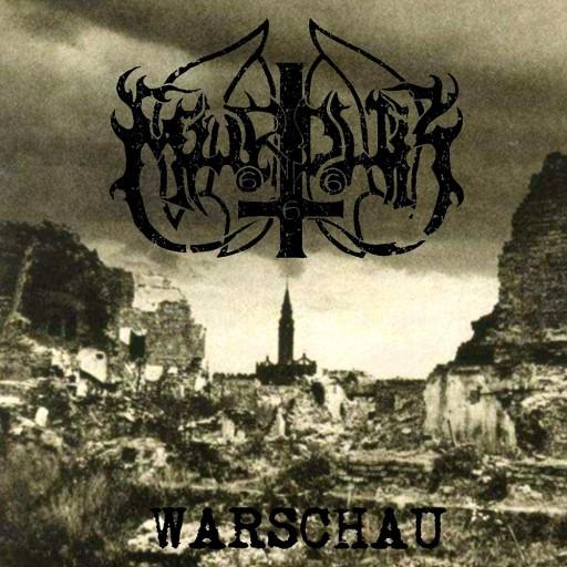 Marduk - Warschau 2005
