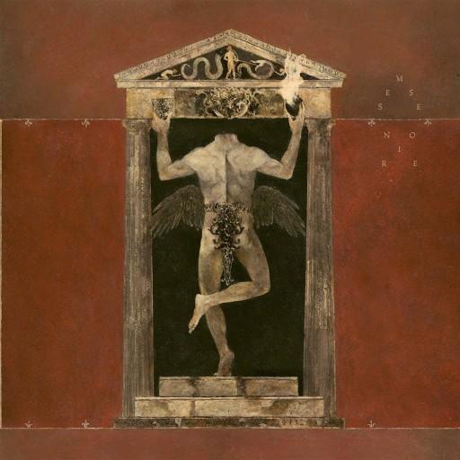 Messe Noire: Live Satanist