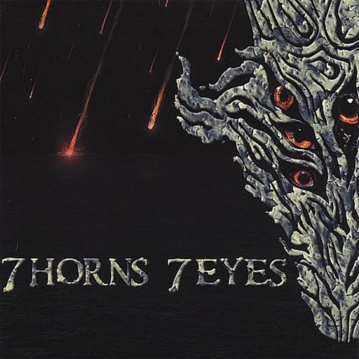 7 Horns 7 Eyes - 7 Horns 7 Eyes 2007
