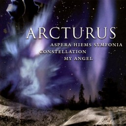 Aspera Hiems Symfonia / Constellation / My Angel