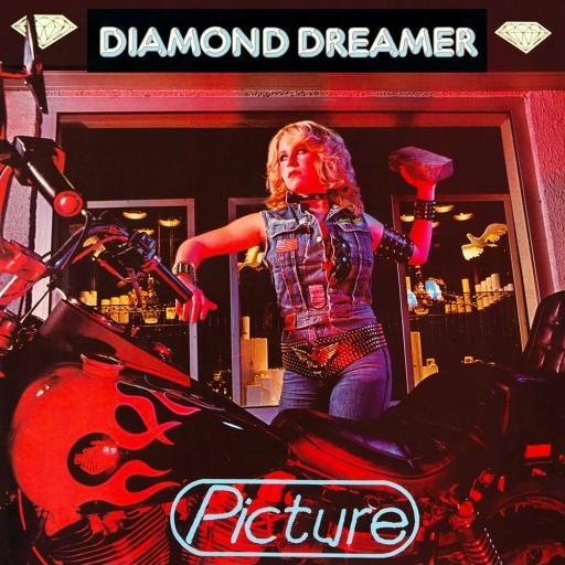 Picture - Diamond Dreamer 1982