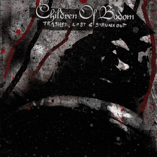 Children of Bodom - Trashed, Lost & Strungout 2004