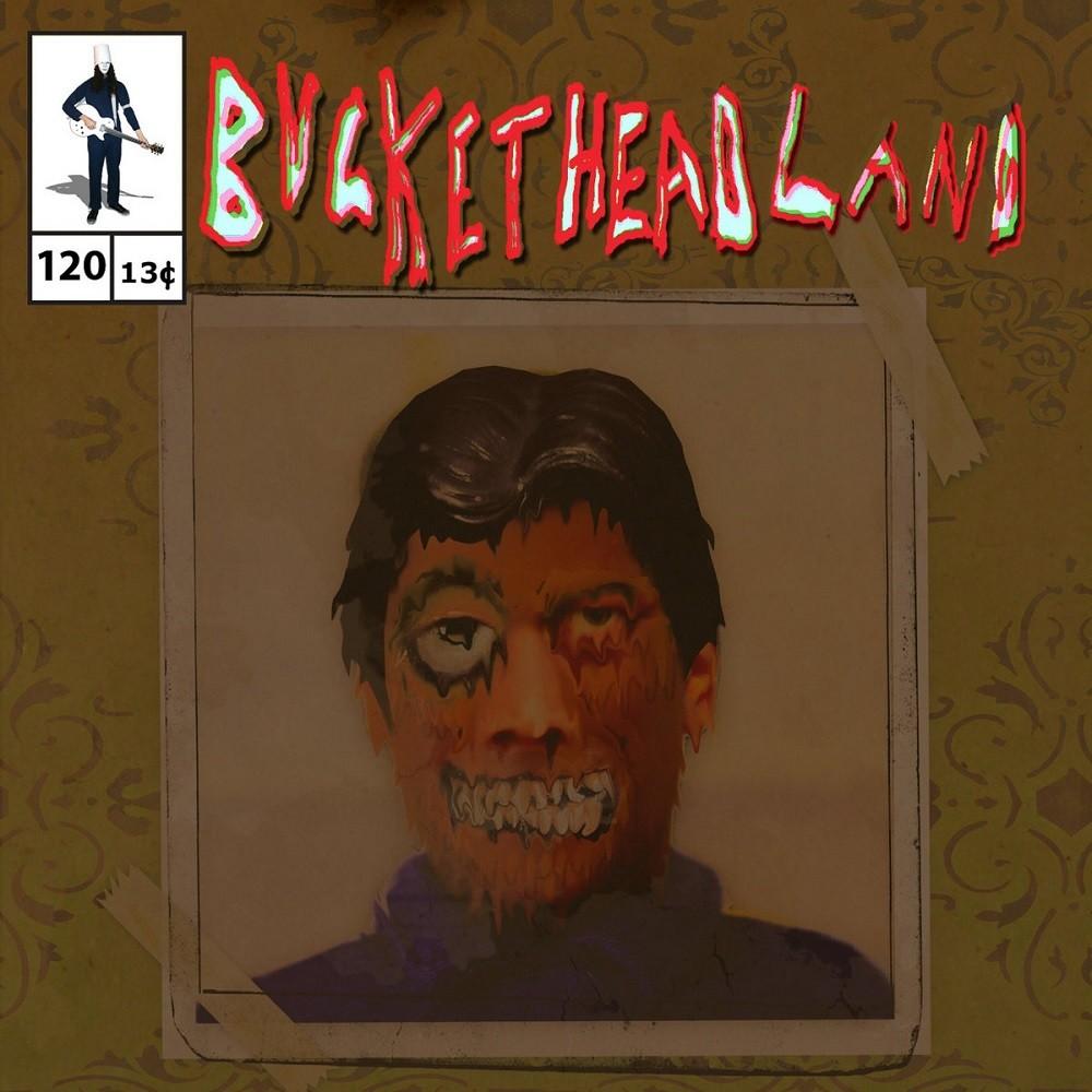 Buckethead - Pike 120 - Louzenger (2015) Cover