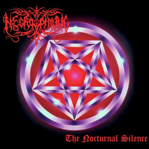 Necrophobic - The Nocturnal Silence 1993