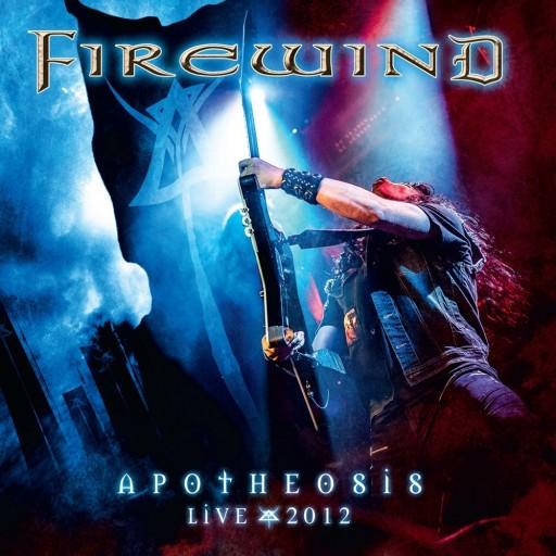 Firewind - Apotheosis: Live 2012 2013