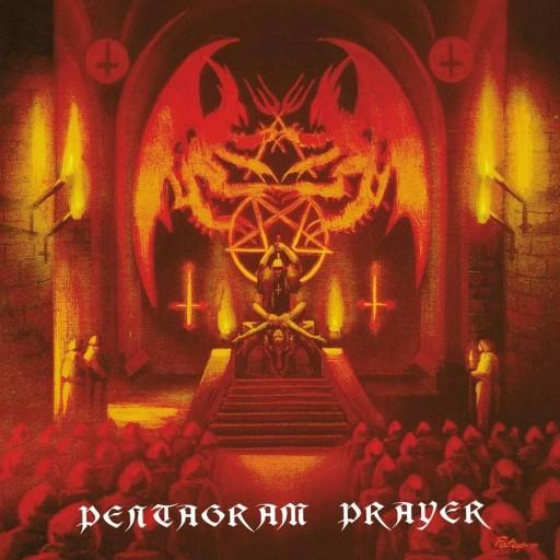 Bewitched - Pentagram Prayer 1997