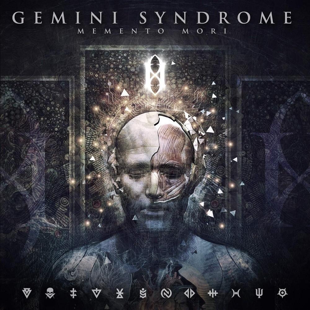 Gemini Syndrome - Memento Mori (2016) Cover