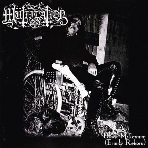 Mütiilation - Black Millenium (Grimly Reborn) 2001