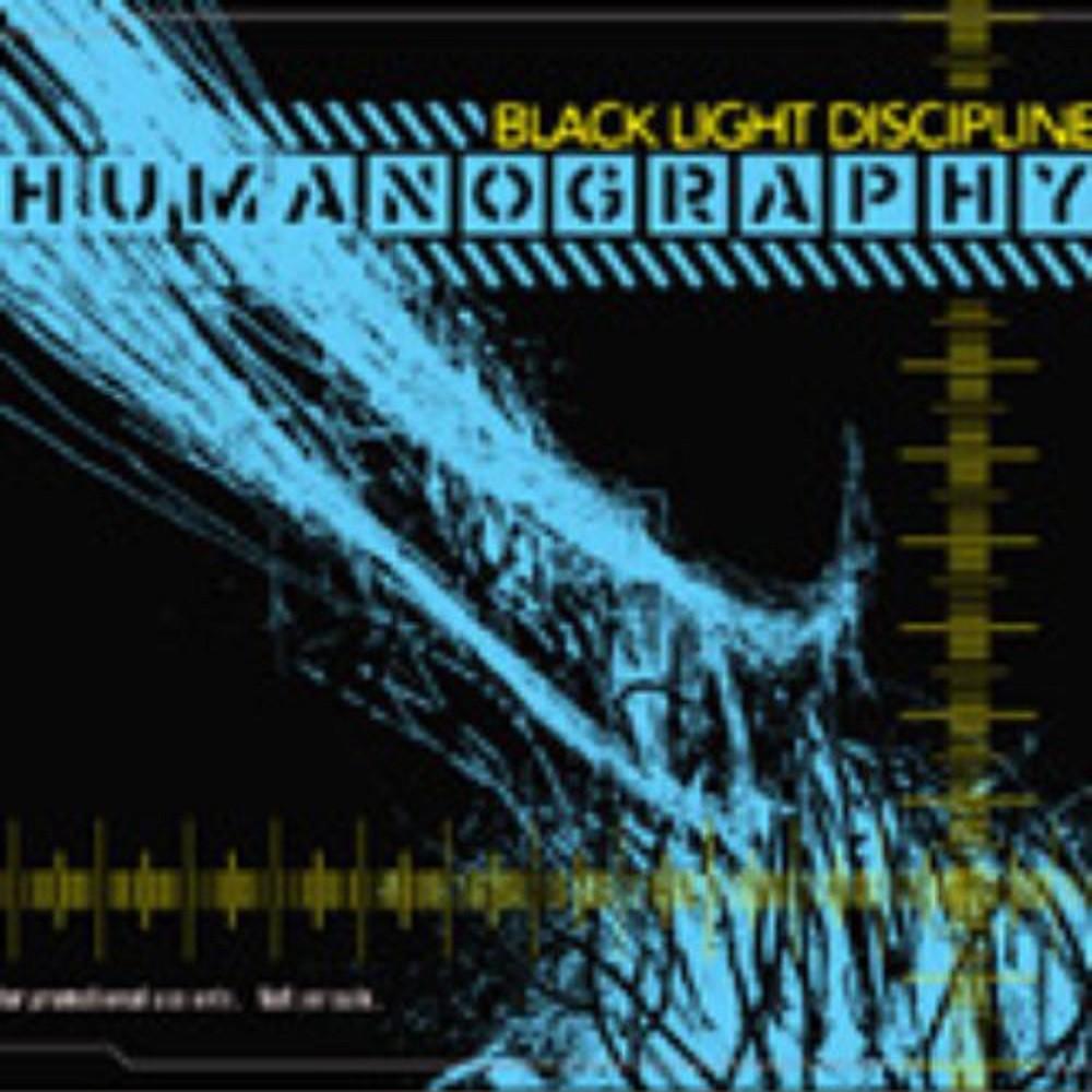 Black Light Discipline - Humanography