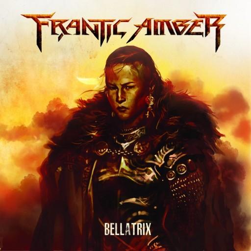 Frantic Amber - Bellatrix 2019