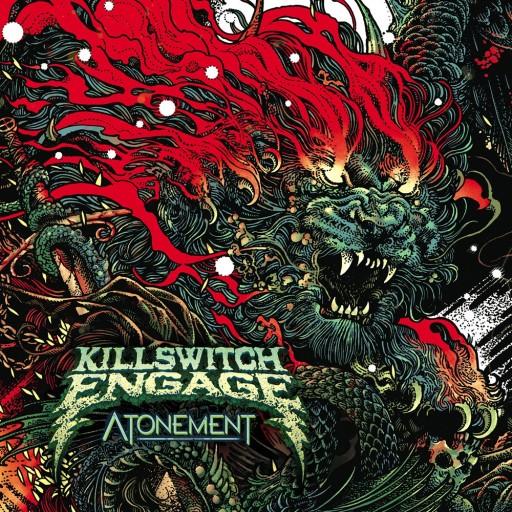 Killswitch Engage - Atonement 2019
