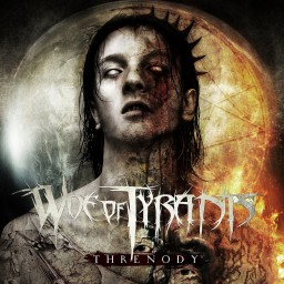 Review by Daniel for Woe of Tyrants - Threnody (2010)