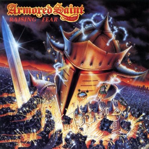 Armored Saint - Raising Fear 1987