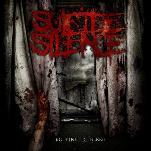 Suicide Silence - No Time to Bleed 2009