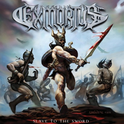 Exmortus - Slave to the Sword 2014