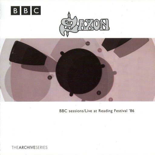 BBC Sessions / Live at Reading Festival '86