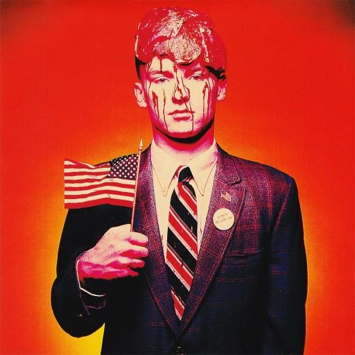 Ministry - Filth Pig 1996